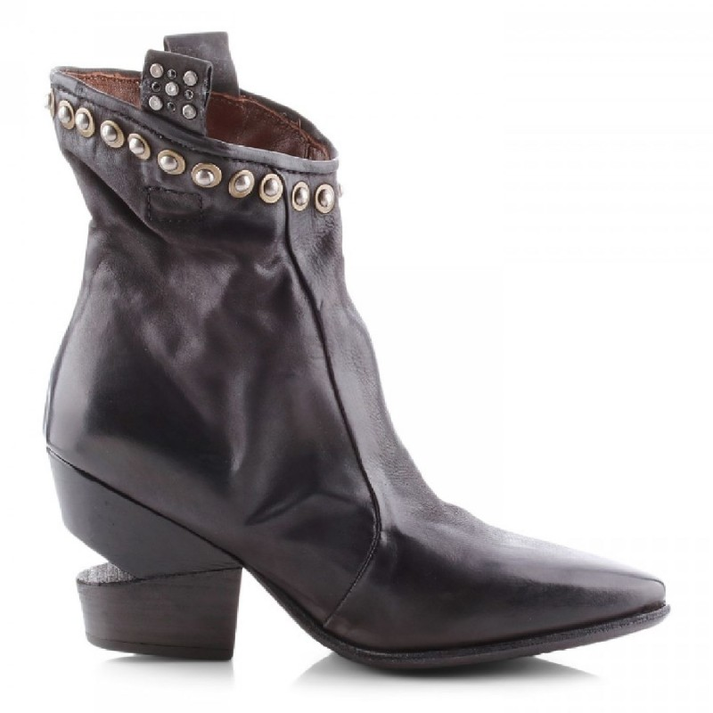 A.S. 98 Women's boots model TINGET - 510205 shopping online Naturalshoes.it