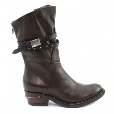 A.S.98 Woman boot model IGNIX - 512205 shopping online Naturalshoes.it