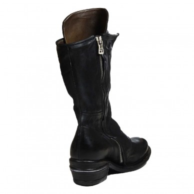 A.S.98 Woman boots model IGNIX boot - 512309 shopping online Naturalshoes.it