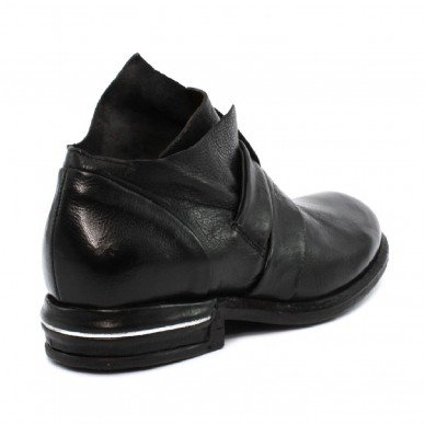 A.S.98 Women's shoe model TEAL - 516108 shopping online Naturalshoes.it