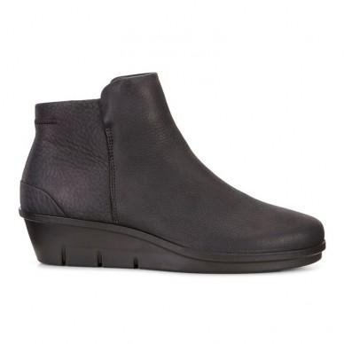stivaletto produttore ECCO in pelle 28601302001 in vendita su Naturalshoes.it