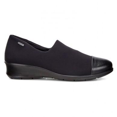 scarpa produttore ECCO in pelle 21709353960 in vendita su Naturalshoes.it