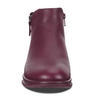 20708301278 - Stivaletto da donna ECCO modello AQUET - GORE-TEX in vendita su Naturalshoes.it
