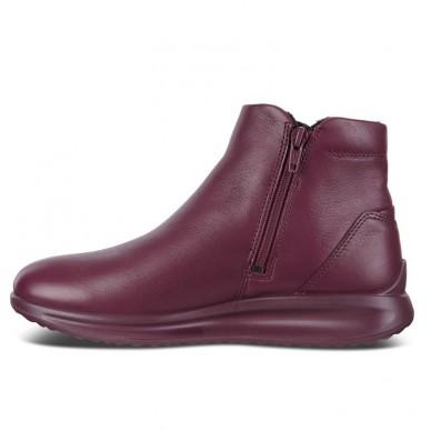 ECCO Women's ankle boots model AQUET art. 20708301278 - GORE-TEX shopping online Naturalshoes.it