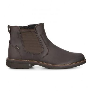 Scarpa da uomo produttore ECCO in pelle 51021402178 in vendita su Naturalshoes.it