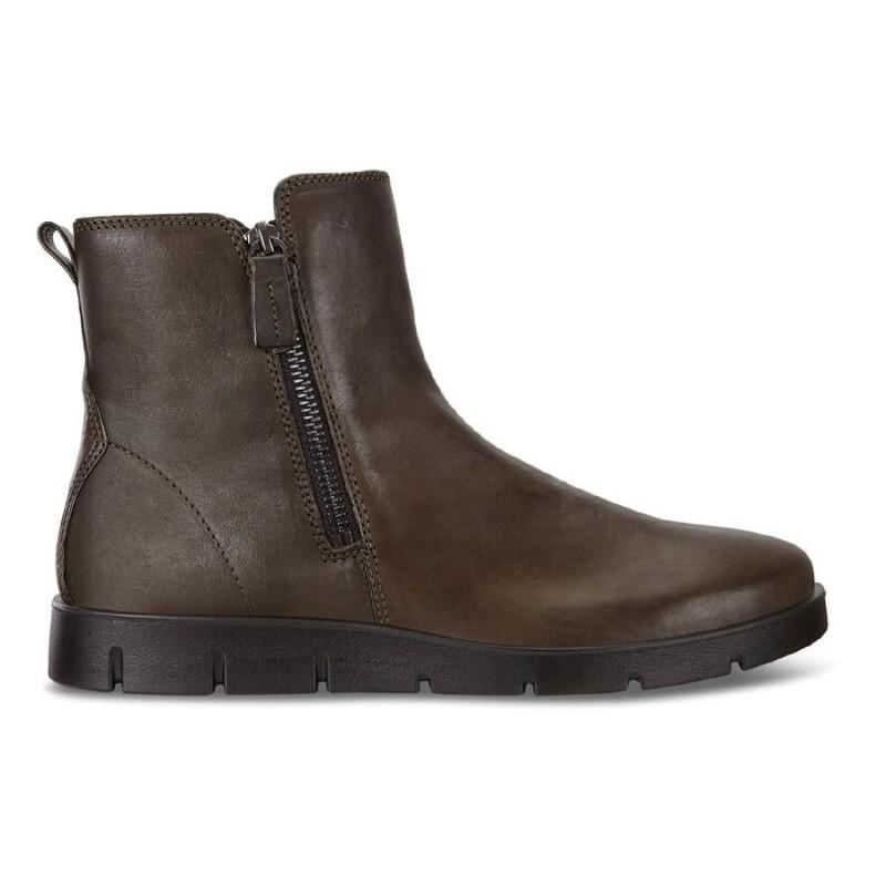 28201301345 - Stivaletto da donna stringata ECCO modello BELLA in vendita su Naturalshoes.it