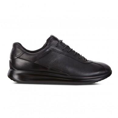 ECCO Damen Lederschuh Modell AQUET Art.-Nr. 20711301001 in vendita su Naturalshoes.it