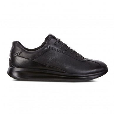 ECCO Women's leather shoe model AQUET art. 20711301001 shopping online Naturalshoes.it