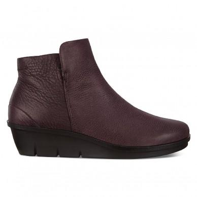 ECCO Woman boot model SKYLER - 28601302385  shopping online Naturalshoes.it