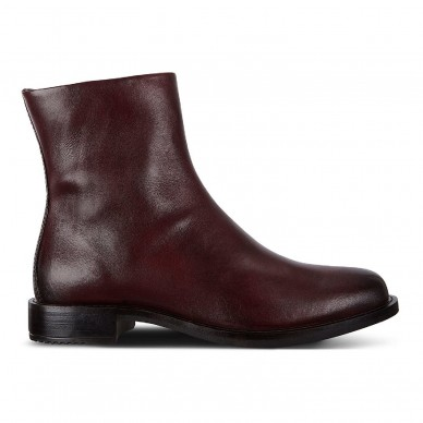 ECCO Women's ankle boot...