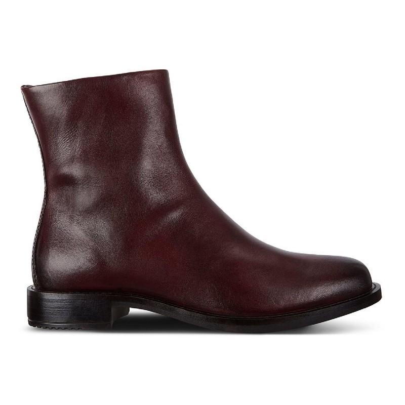 ECCO Damenstiefelette Modell SARTORELLE 25 - 26663301070 in vendita su Naturalshoes.it