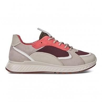 Scarpa da donna ECCO in pelle modello ST.1 W art. 83627351559 in vendita su Naturalshoes.it