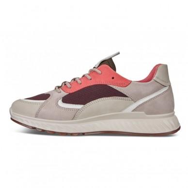 Scarpa produttore ECCO in pelle 83627351559 shopping online Naturalshoes.it