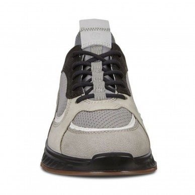 Scarpa produttore ECCO in pelle 83627351560 shopping online Naturalshoes.it