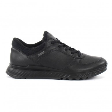 ECCO Women's lace-up shoe model EXOSTRIDE GTX - 83530301001 shopping online Naturalshoes.it