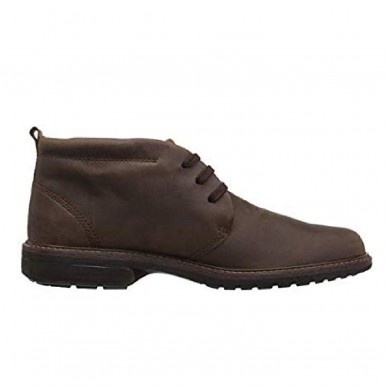 ECCO Men's lace-up shoe model TURN - 51022402482 shopping online Naturalshoes.it