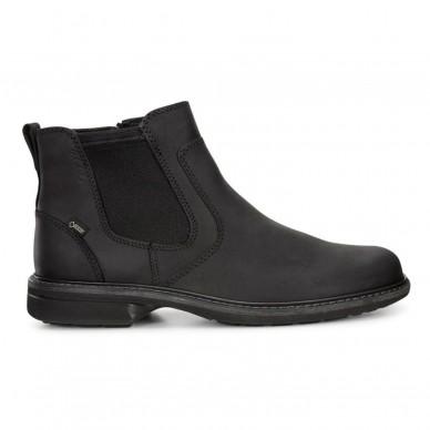 Scarpa da uomo produttore ECCO in pelle 51021402001 shopping online Naturalshoes.it