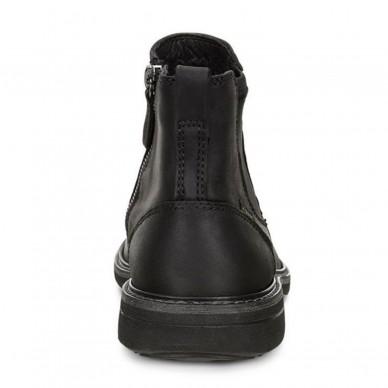 Scarpa da uomo produttore ECCO in pelle 51021402001 in vendita su Naturalshoes.it