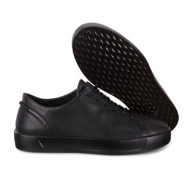 Scarpa da donna stringata ECCO modello SOFT 8 W - 45084301001 in vendita su Naturalshoes.it