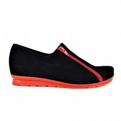 Scarpa da donna ARCHE modello BARWAY in pelle naturale  in vendita su Naturalshoes.it