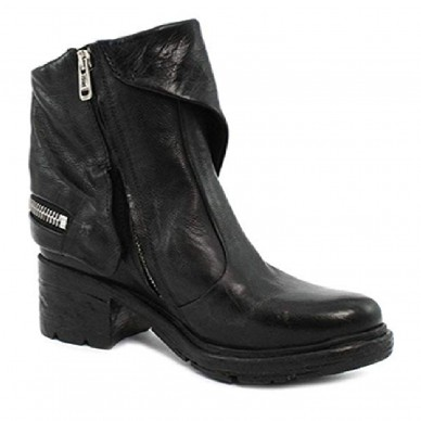 A.S. 98 Women's low boot model NOVA17 - 261239 shopping online Naturalshoes.it