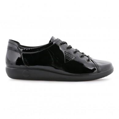 Scarpa da donna ECCO modello SOFT 2.0 art. 20650311001 in vendita su Naturalshoes.it