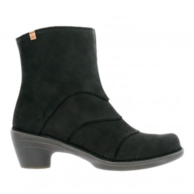 EL NATURALISTA Women's ankle boots model AQUA - N5328 shopping online Naturalshoes.it