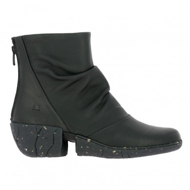 EL NATURALISTA women's ankle boot model CALIZA - N5481 shopping online Naturalshoes.it