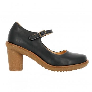 N5158 - Scarpa da donna EL NATURALISTA modello TRIVIA in vendita su Naturalshoes.it