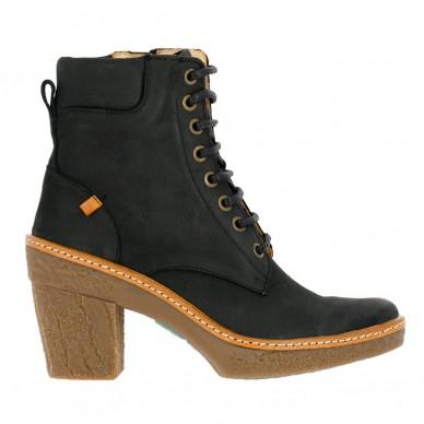 EL NATURALISTA women's ankle boot model HAYA - N5176 shopping online Naturalshoes.it