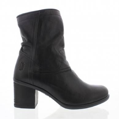 FLY LONDON women's ankle boot ITAL326FLY model  shopping online Naturalshoes.it