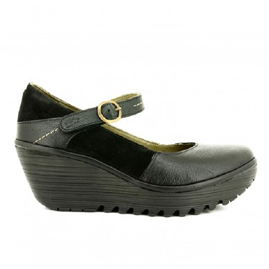 Scarpa da donna FLY LONDON modello YUKO082FLY in vendita su Naturalshoes.it