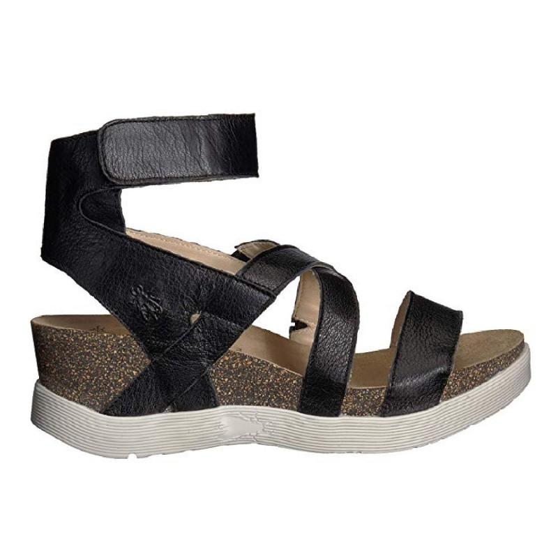 Sandalo da donna FLY LONDON modello WADO451FLY in vendita su Naturalshoes.it
