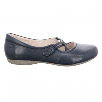 JOSEF SEIBEL Ballerina for woman model FIONA 39 art. 87239 shopping online Naturalshoes.it