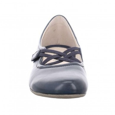 JOSEF SEIBEL Ballerina for woman model FIONA 39 art. 87239 shopping online Naturalshoes.it