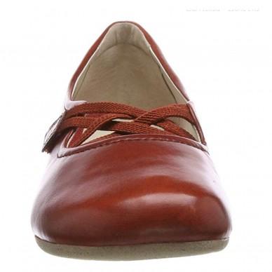 87239 - Ballerina da donna JOSEF SEIBEL modello FIONA 39 in vendita su Naturalshoes.it