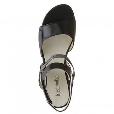JOSEF SEIBEL Damen Bandeau-Sandale Modell FABIA 05 Art.-Nr. 87505 in vendita su Naturalshoes.it