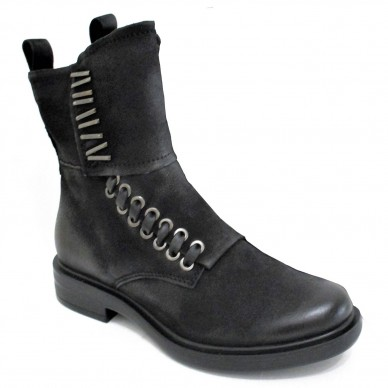 MJUS women's ankle boot model 544219 shopping online Naturalshoes.it
