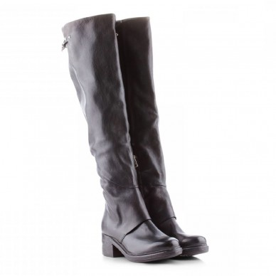 A.S. 98 Women's high boot model NOVA17 - 261341 shopping online Naturalshoes.it