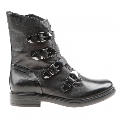 MJUS woman ankle boot model 544660 shopping online Naturalshoes.it