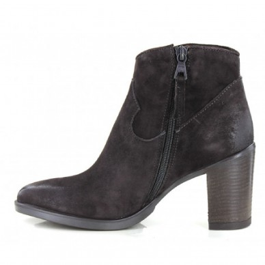MJUS Camperos for women model 210207 shopping online Naturalshoes.it