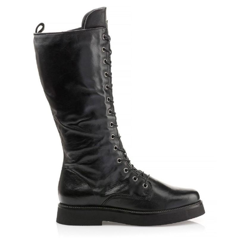 565306 - Stivale alto da donna MJUS in vendita su Naturalshoes.it