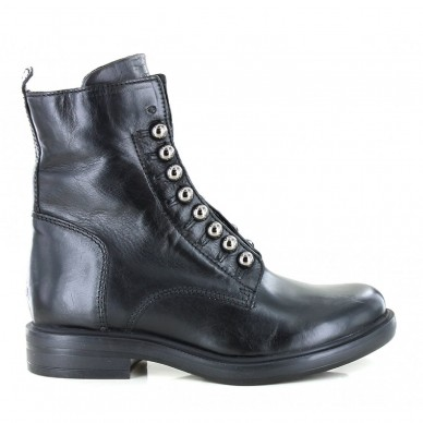 MJUS Women's ankle boot model 544658 shopping online Naturalshoes.it