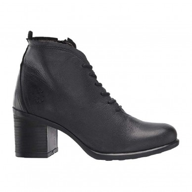 FLY LONDON women's ankle boot model INET476FLY shopping online Naturalshoes.it