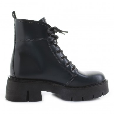 FLY LONDON Women's ankle boot model BOLA009FLY shopping online Naturalshoes.it
