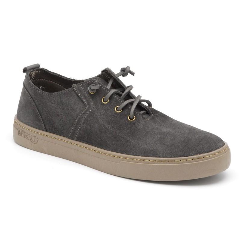 6764 - Scarpa da uomo NATURAL WORLD modello GAEL in vendita su Naturalshoes.it