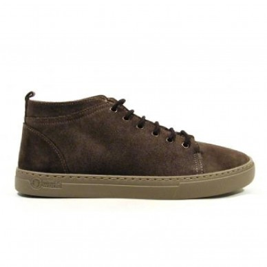 NATURAL WORLD men's shoe model ADEL - 6721 shopping online Naturalshoes.it