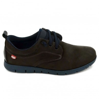 ONFOOT men's shoe model FLEX - O08551 shopping online Naturalshoes.it