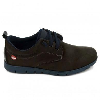 ONFOOT men's shoe model FLEX - O08551 shopping online Naturalshoes.it