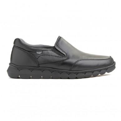 O00603 - Mocassino da uomo ONFOOT modello SOFT FLEX in vendita su Naturalshoes.it